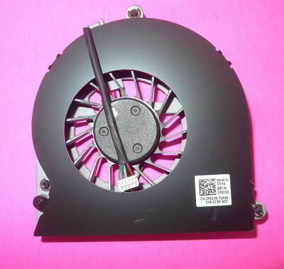 $12.50 • Buy NEW Alienware M17X R1 R2 Left Graphics Video Card Cooling Fan BATA0812R5H F603N