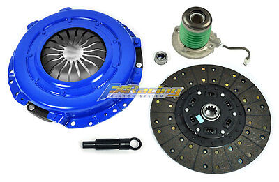 $178.98 • Buy Fx Stage 2 Clutch Kit+slave Cyl 2005-2010 Ford Mustang Gt Shelby Bullitt 4.6l V8