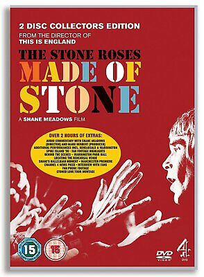 £6.99 • Buy The Stone Roses: Made Of Stone [2013] (DVD) The Stone Roses