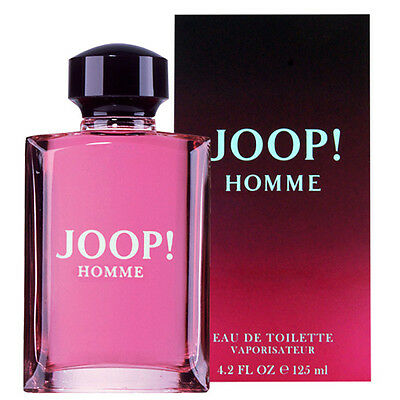 View Details Joop! Homme 125ml EDT Spray New Authentic Boxed • 19.95£