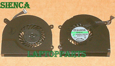 $10.98 • Buy Genuine Right CPU Fan For Apple MacBook Pro A1286 Unibody Late 2008 Mid 2010 NEW