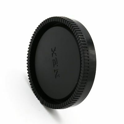 $ CDN4.48 • Buy 1 X Rear Lens Cap For Sony E Mount NEX Camera A6300 A6000 A6500 NEX-5 NEX7