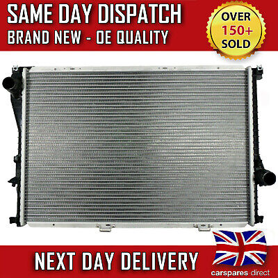 Bmw 5 Series E39 1995-2004, Bmw 7 Series E38 1995-2004 Manual/automatic Radiator • 38.99£