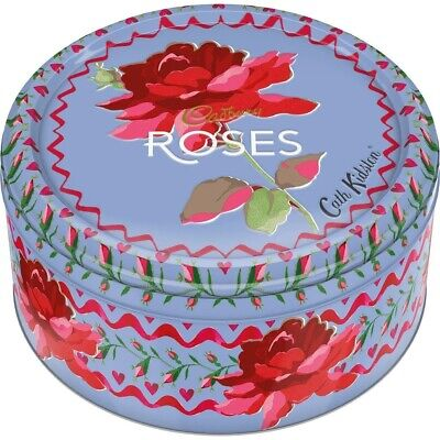 £16.99 • Buy Cadbury Heroes Roses Quality St Chocolate Tin / Tub Gift 🍬🍬EASTER 2021🍬🍬