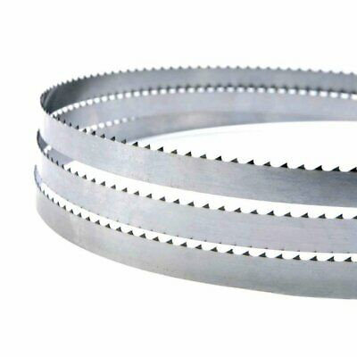£12.99 • Buy Nutool BS412 Bandsaw Blade 1/2inch 13mm X 6tpi