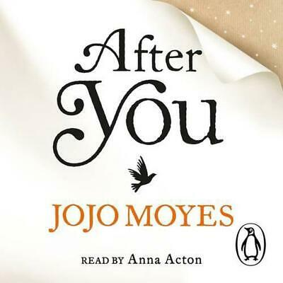 AU41.17 • Buy After You: Discover The Love Story That Captured A Million Hearts By Jojo Moyes