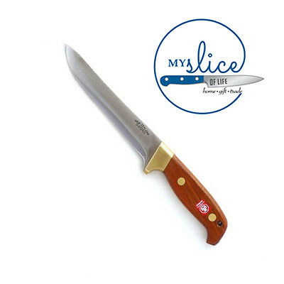 AU269.99 • Buy Svord 6 1/4  General Purpose Knife 870BB - Complete With Leather Sheath.
