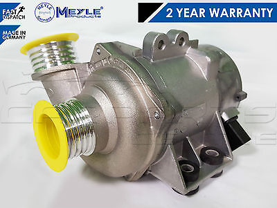 For Bmw 5 Series E60 E61 532 525 530 Petrol 2005- Electric Coolant Water Pump • 279.95£
