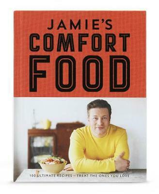 AU40.43 • Buy Jamie's Comfort Food By Jamie Oliver (English) Hardcover Book Free Shipping!