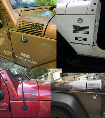Jeep Rubicon Decals 4 99 Dealsan