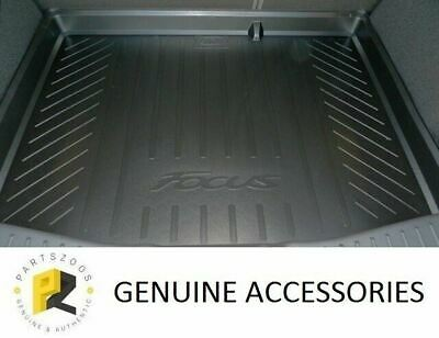 AU170 • Buy Ford Focus Hatch LW LZ Luggage Compartment Mat Cargo Liner AMBM5JA454A14AB