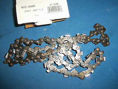 New Carlton Chainsaw 16  Chain 3/8 050 56 Link Fits Many Brands 11709 Rt • 11.91£
