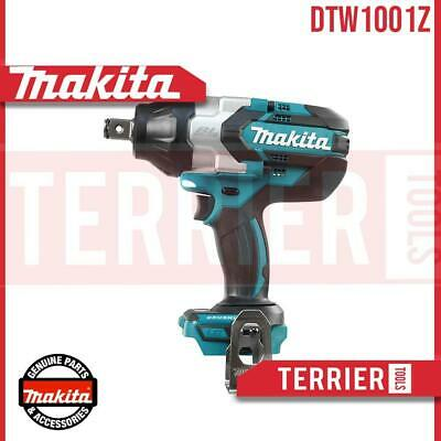 £218.99 • Buy Makita DTW1001Z 18V Brushless Impact Wrench LXT Body Only