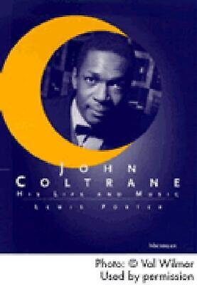 AU52.31 • Buy John Coltrane: His Life And Music By Lewis Porter (English) Paperback Book Free