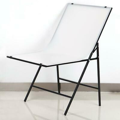 Foldable Shooting Table 60x100cm - Photographic Studio White Background Product • 54.95£