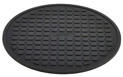 £7.95 • Buy Genware Flexible Silicone Trivet Heat Proof Mat 23cm Surface Protector
