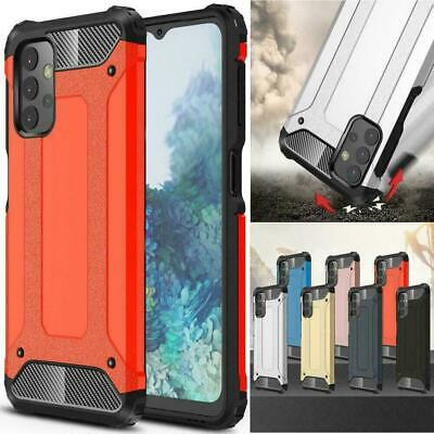 $ CDN5.49 • Buy For Samsung S20+ S10 S9 Plus Note 20 Ultra Hybrid Rugged Armor Shockproof Case