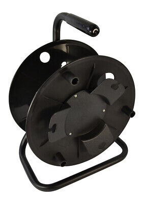 £15.45 • Buy Cobra Empty Cable Reel With Metal Frame Suitable For A Wide Range Of Cables