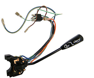 Land Rover Series 3 71-84 All Model Indicator Horn & Dip Headlight Switch 575383 • 21.63£