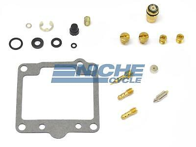 Suzuki GS1100 80-83 Carburetor Carb Repair Rebuild Jet Seal Kit • 22$