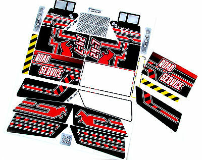 Custom 'Pre-Cut' Stickers For LEGO 8285 Tow Truck ,models ,toys, Etc • 5.25£