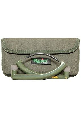 Napier Carry Case For Pro 9 And Pro 10 Hearing Protection • 10.65£