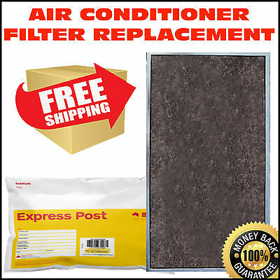 AU20.99 • Buy Air Conditioner Ducted Filter Material Replacement Media Suits Airconditioner