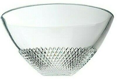 £263.41 • Buy John Rocha At Waterford   LUME BOWL ✪NEW✪ 140670 12 INCH RARE RETIRED CRYSTAL US