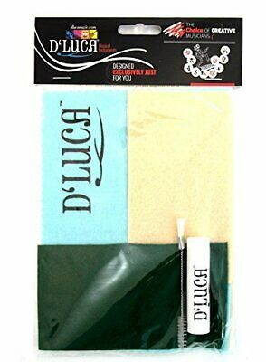 AU35.87 • Buy D'Luca Flute Cleaning Care Kit