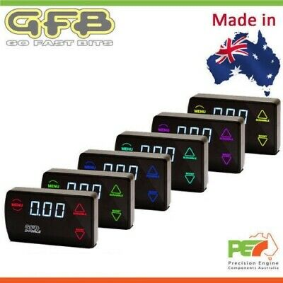 AU386 • Buy GFB D-Force Diesel Specific Electronic Boost Controller For Toyota Hilux KZN165