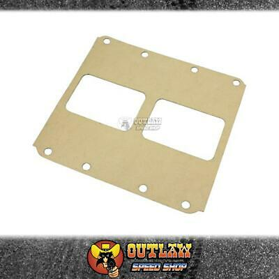 AU30.25 • Buy 5r Racing Supercharger Base Gasket Fits 6/71-10/71 Superchargers - 5r-671