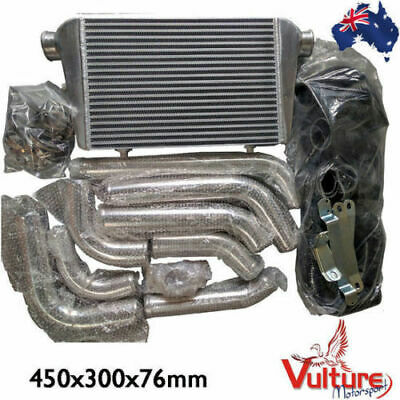 AU662 • Buy VM Front Mount Intercooler Kit For Toyota Landcruiser 80 Series 4.2L 1HDT-H, 1HZ