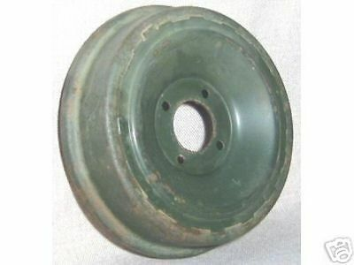 $59.95 • Buy Military Jeep M422 Brake Drum New Old Stock