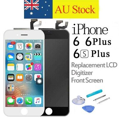 AU23.99 • Buy For IPhone 6 6S Plus LCD Touch Screen Replacement Digitizer Display Assembly