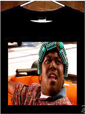 Big Worm T Shirt; Friday The Movie Big Worm Tee Shirt • 20.66£