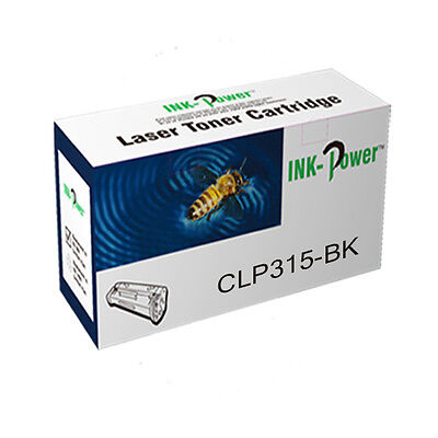 Black Toner Cartridge For Samsung CLP-310 CLP-310N CLP-315 CLP-315W CLX-3170FN • 11.71£