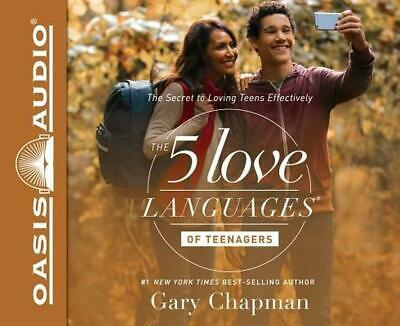 $ CDN34.55 • Buy The 5 Love Languages Of Teenagers: The Secret To Loving Teens Effectively By Gar
