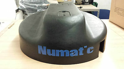 NUMATIC CT AND CTD UPHOLSTERY CLEANER TOP COVER MOULDING Part Number 301049 • 30£