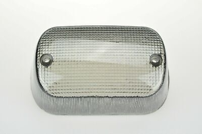 $26.95 • Buy Tail Light Lens Suzuki Intruder VL800 VL1500,Boulevard C50 C90 Smoke