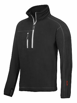 AU75.58 • Buy Snickers 8013 AIS Fleece Jacket Snickers Mens Fleece SnickersDirect All Colours