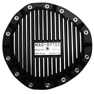 Mag-Hytec AA14-10.5 Rear Differential Cover For Dodge Ram 5.9L/6.7L 03-15 & Hemi • 303.47$