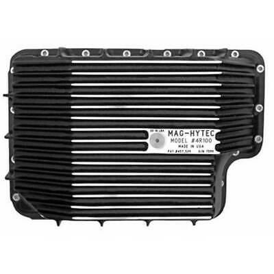 $370.51 • Buy Mag-Hytec E40D/4R100 Transmission Pan For Ford F-Series Trucks 1990 & Current