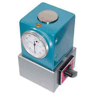 $101.99 • Buy 4  X 2  Precision Z-AXIS DIAL SETTER SETTING INDICATOR MAGNETIC BASE