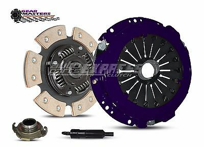 $117.21 • Buy Gear Masters Stg 2 Clutch Kit For 96-08 Hyundai Elantra Tiburon 1.8 2.0L 5 Speed