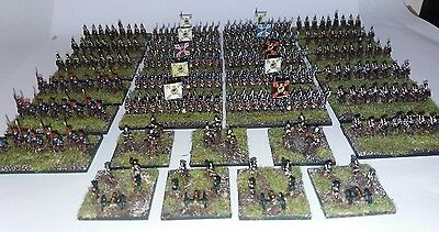 6mm Napoleonic Russian Army • 140£