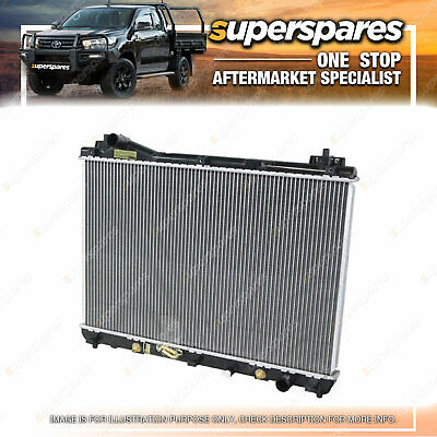 AU283.78 • Buy Radiator For Suzuki Grand Vitara JB JT 2.7L Petrol Automatic H27A