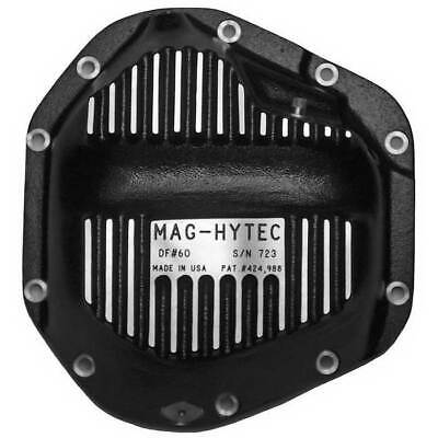 Mag-Hytec Dana 60 Front Differential Cover For Dodge Ram Cummins 5.9L 94-02 • 296.41$