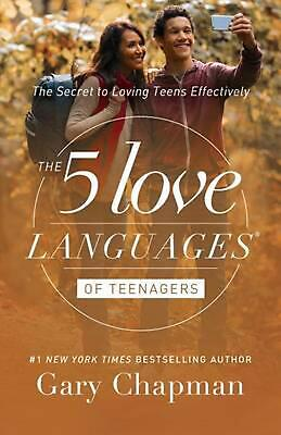 AU26.70 • Buy The 5 Love Languages Of Teenagers: The Secret To Loving Teens Effectively By Gar