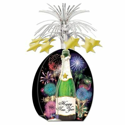 £2.38 • Buy New Years Eve Party 15  Centerpiece Paper Foil Party Table Decorations Supplies