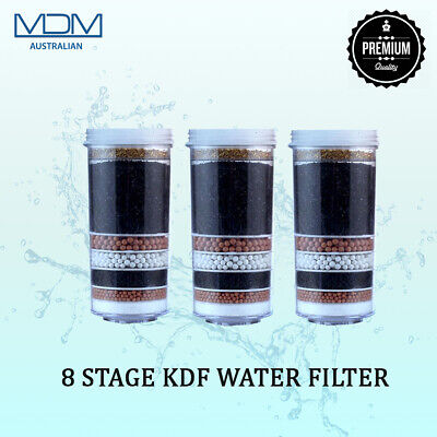 AU75 • Buy Aimex Water ® Filter Cartridge 6 7 8 Stage Activated Carbon Purifier 3 BPA Free